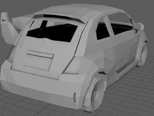 2015 Fiat Abarth500c