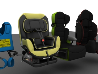 Tennessee Child Passenger Safety: Car Seats